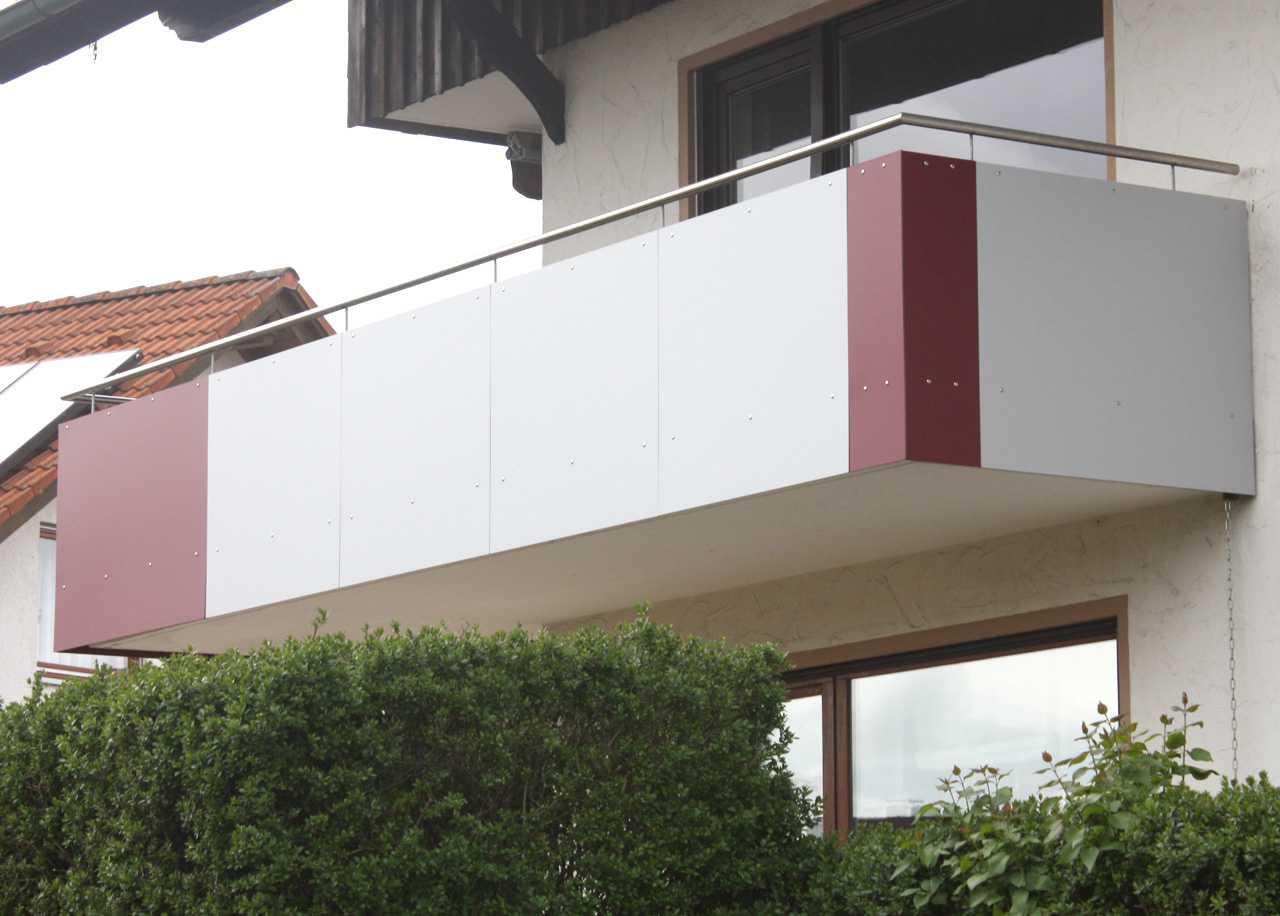 Balkongeländer Gemauert balkongeländer gemauert kreative ideen für innendekoration und